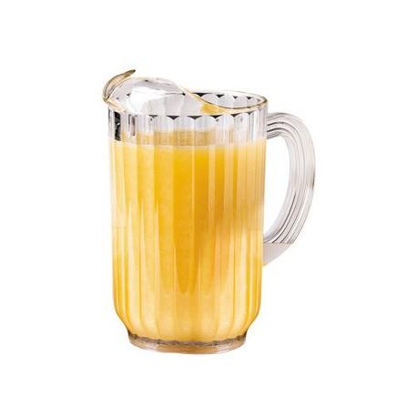 pichet polycarbonate 1,40 litre