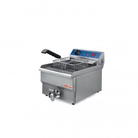 Friteuse électrique 9 litres