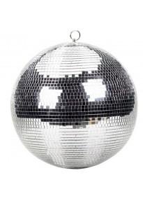 Boule disco à facettes 45 cm