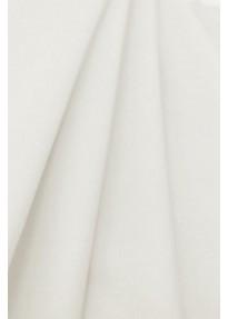 Nappe Voie Sèche 50m blanc