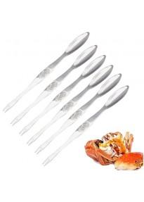 Curette / Cuillère à Crabe & Homard