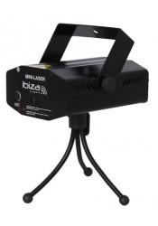 Projecteur laser multi-couleurs