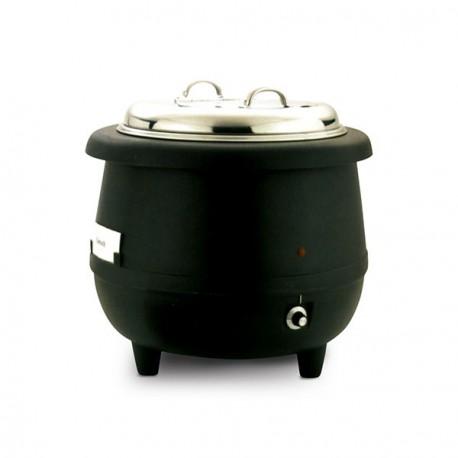 Marmite à soupe électrique 10 L