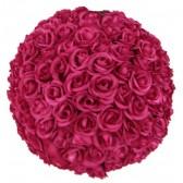 Boule de rose